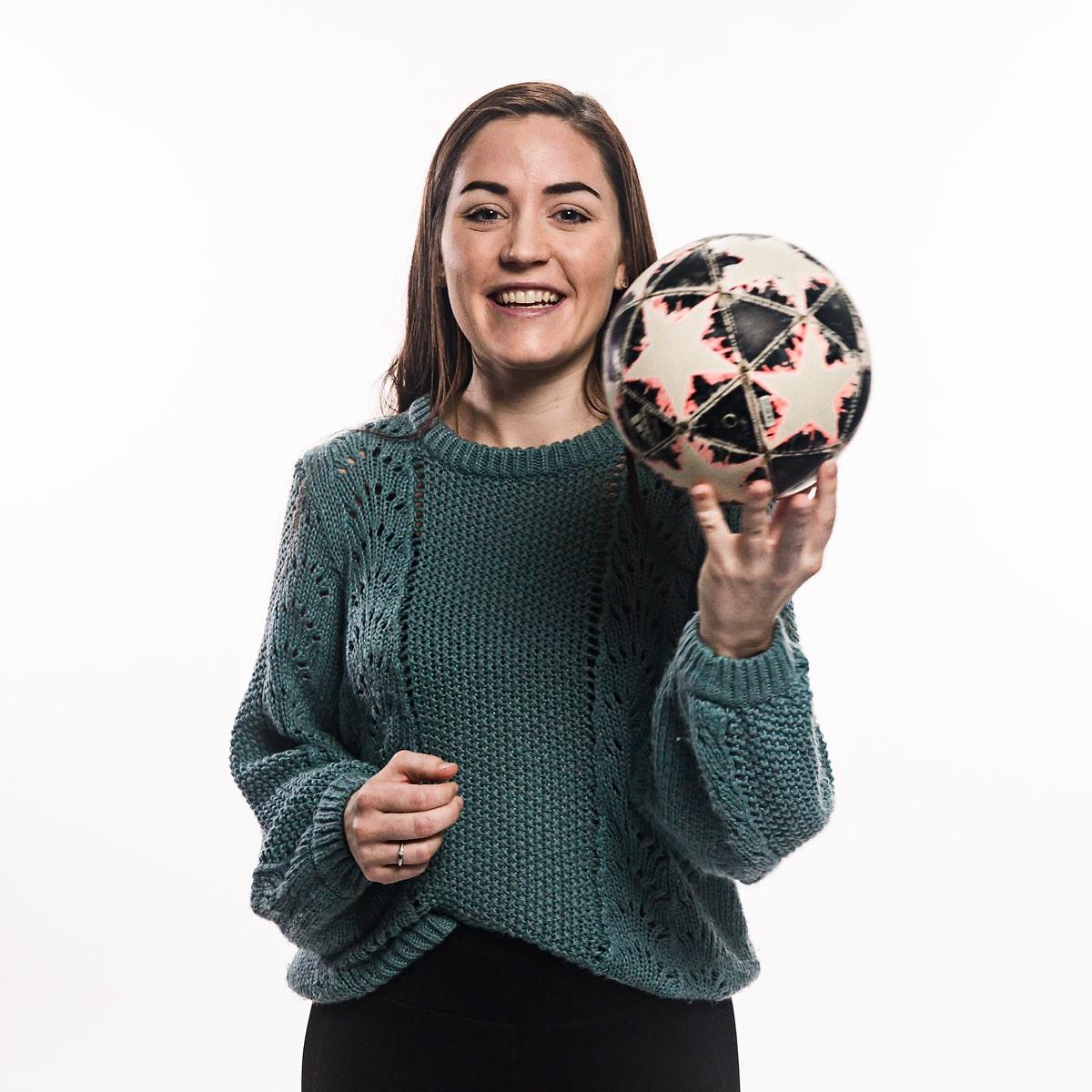 Espira May Elin fotball