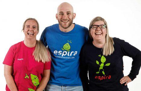 Søk barnehageplass hos Espira Rå