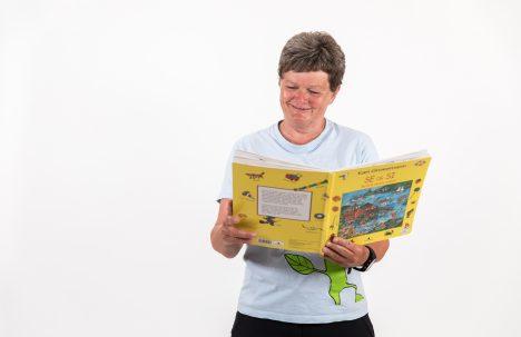 Søk barnehageplass hos Espira Romholt